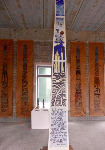 Tall Obelisk