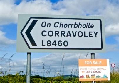chorrbhaile