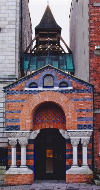 dublin church ext