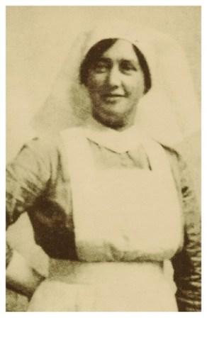 Cathleen O'Farrell