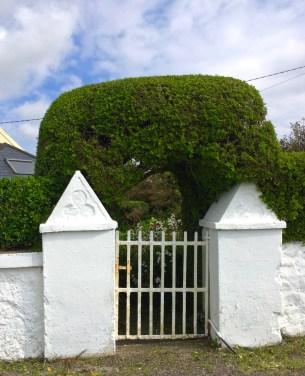 White Gate