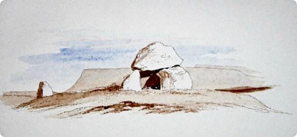 wakeman tomb 4 1879