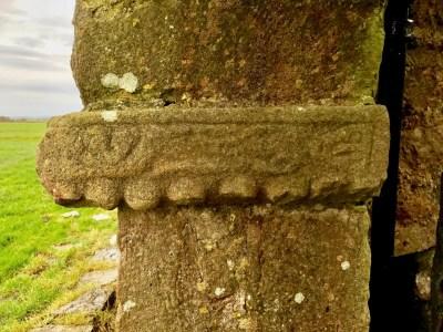 Liathmore Sile sideways