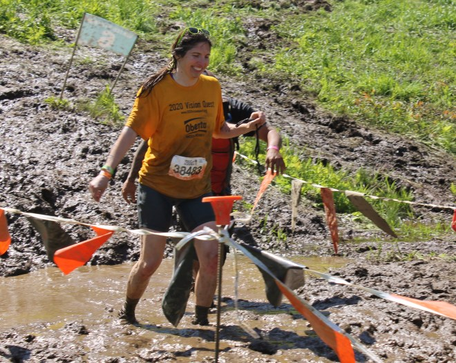 Let there be lots of mud! Photo Credit: Frank