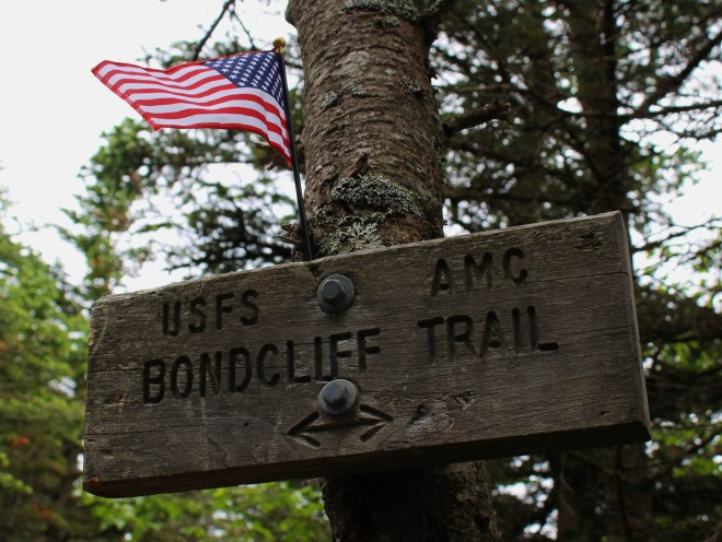 Happy 4th of July from the trails!