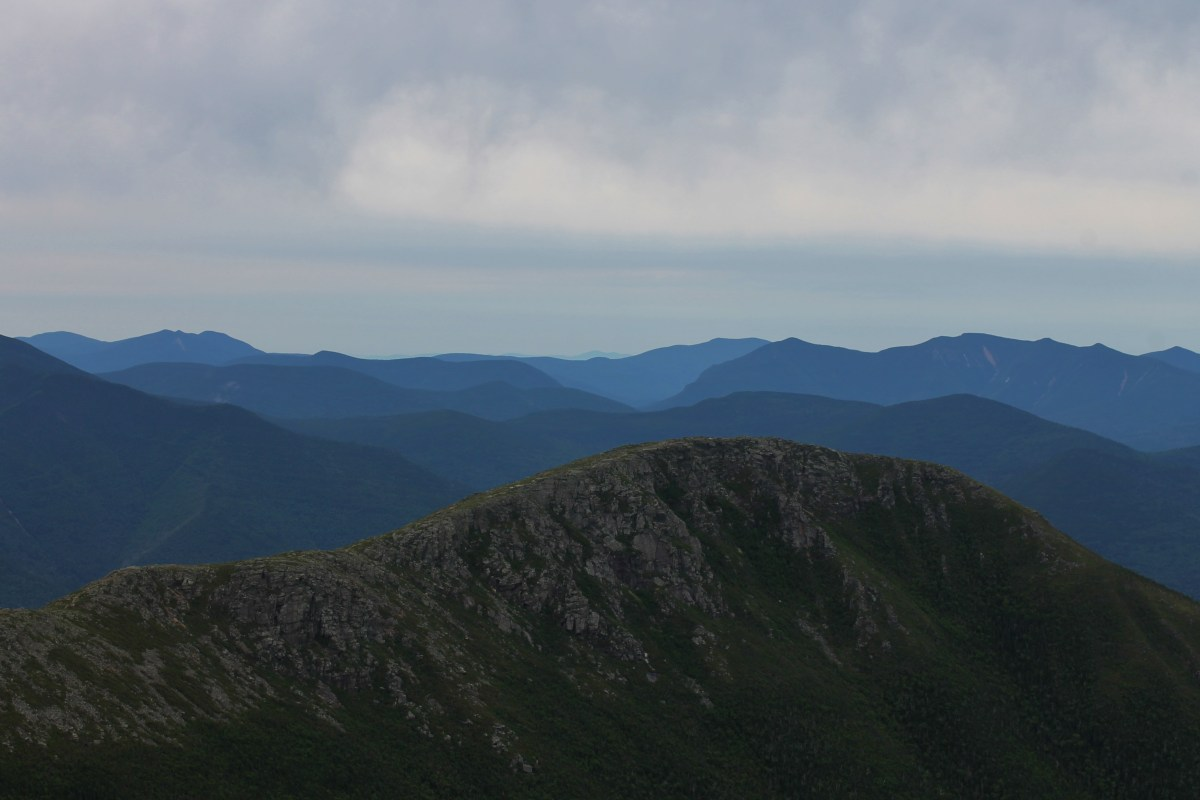The Best Hike in New Hampshire