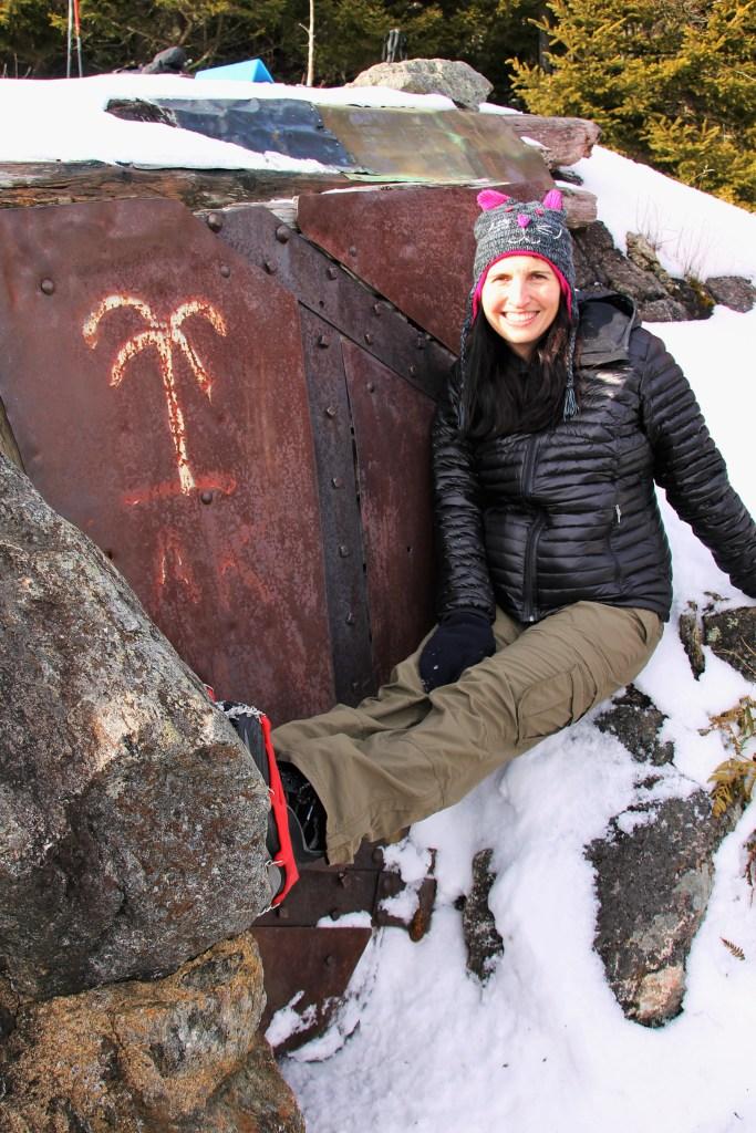 Secrets of Mt. Monadnock- Megalithia