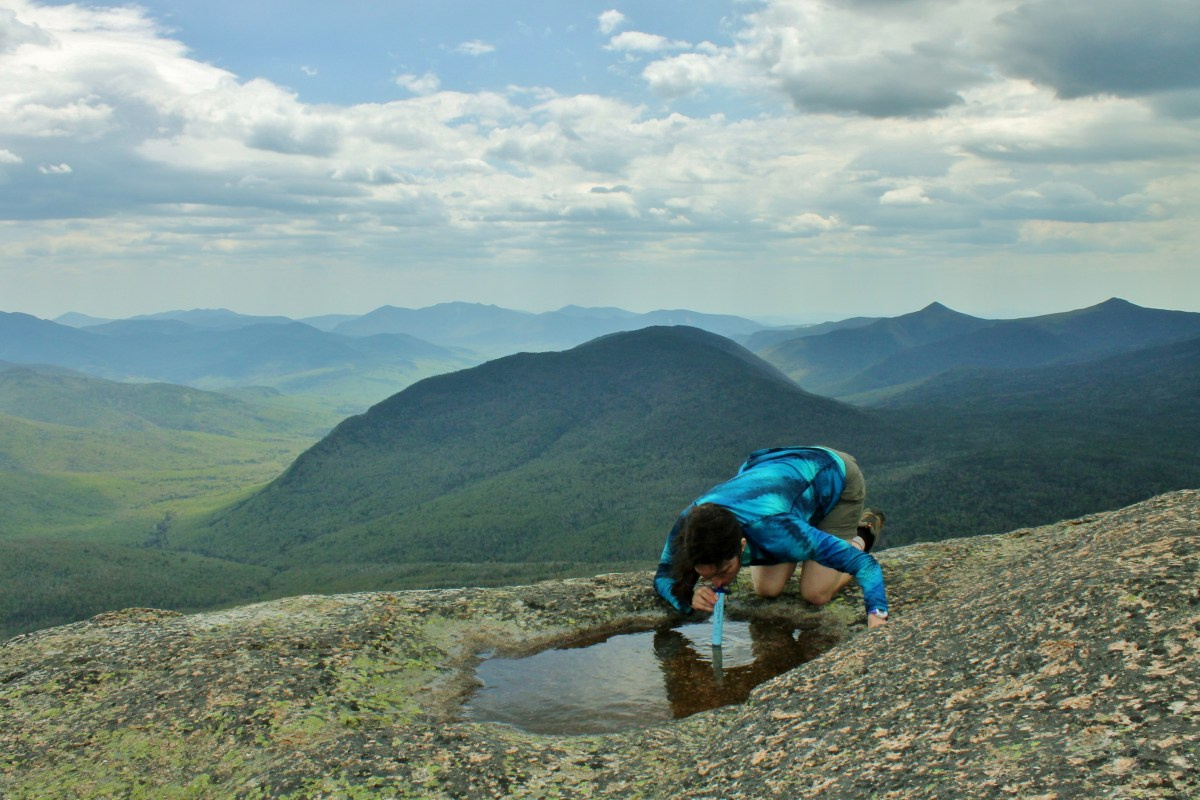 Water is Life - LifeStraw Review