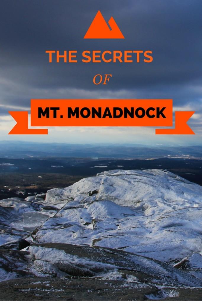 The Secrets of Mt. Monadnock