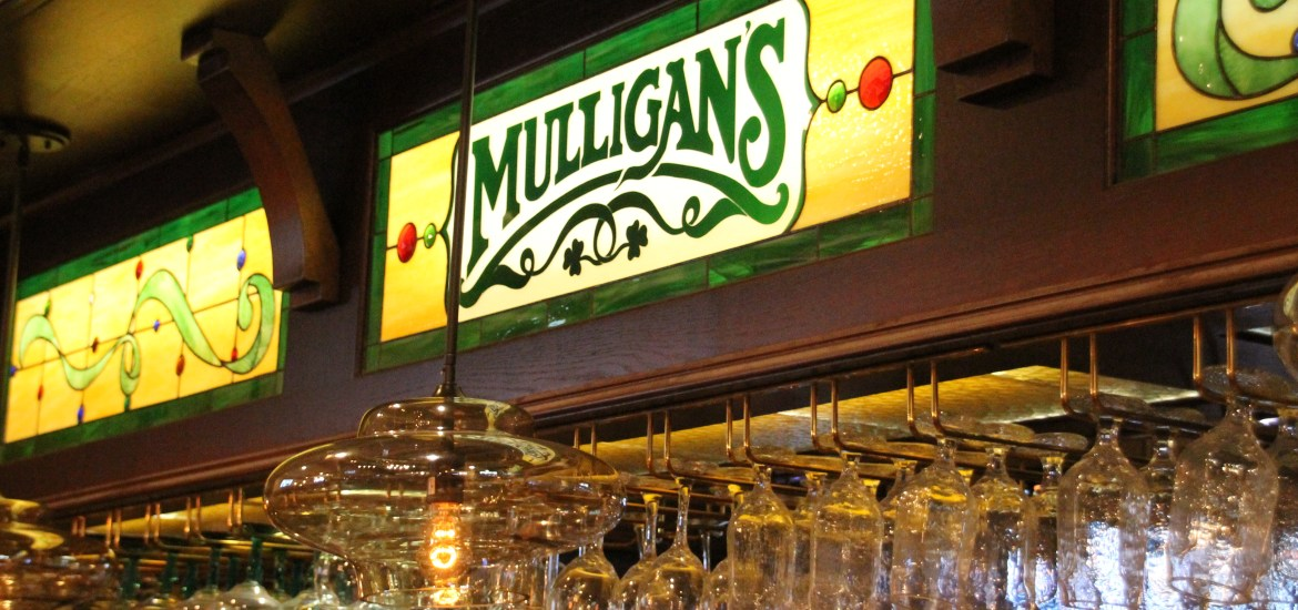 Mulligans Restaurant Review