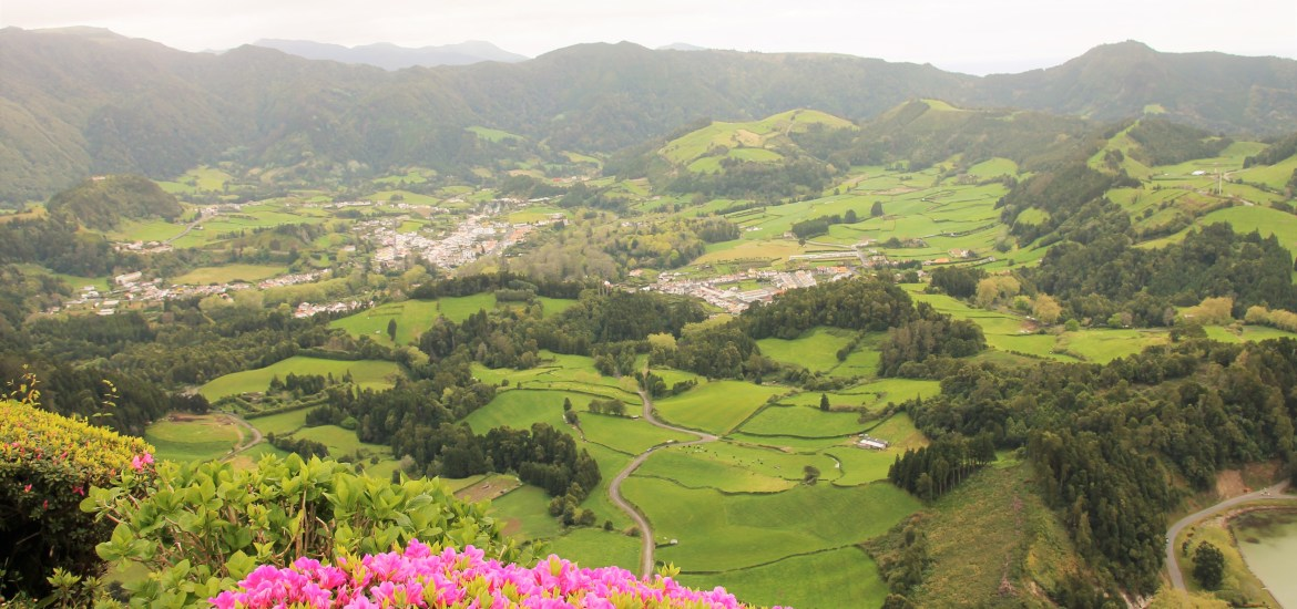 Azores Airlines- Non-Stop to Paradise