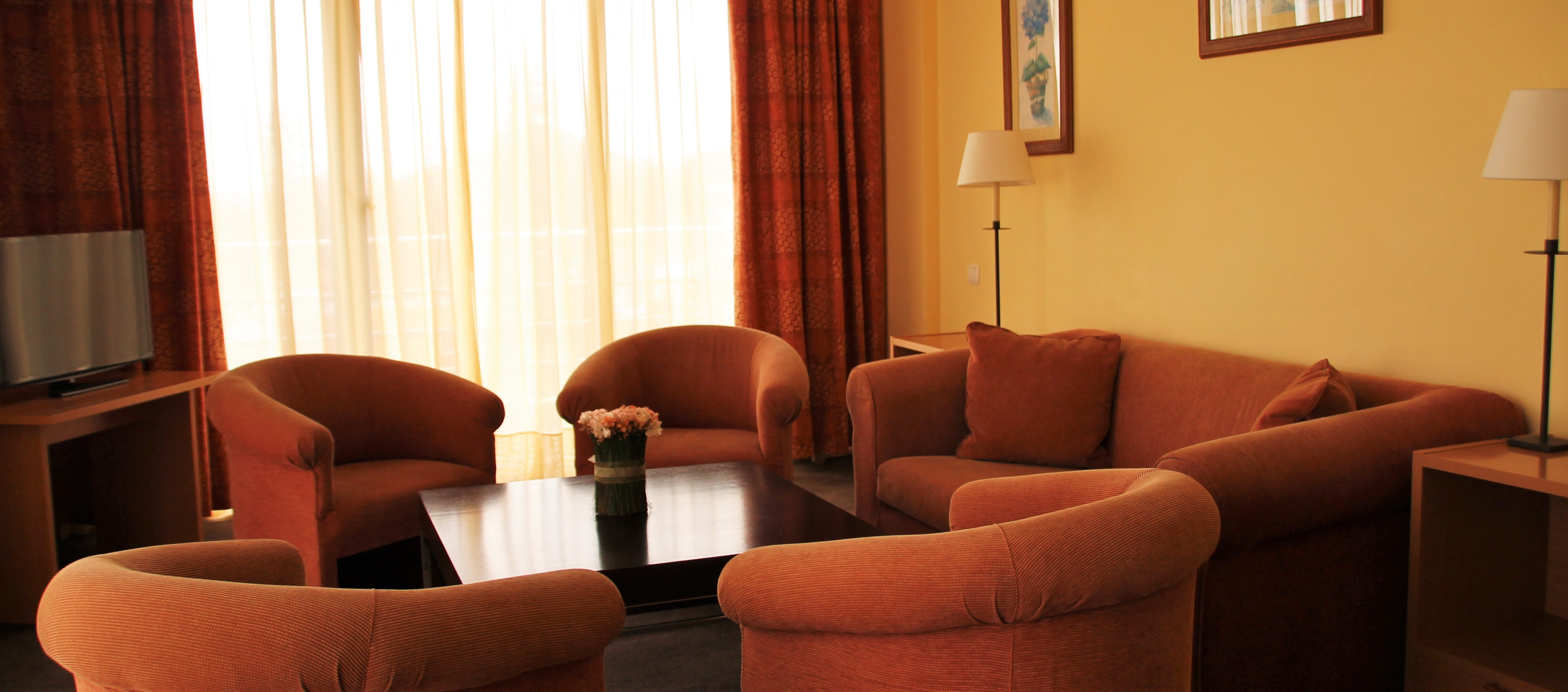 Excellence In The Azores Sao Miguel Park Hotel Bensaude Hotels