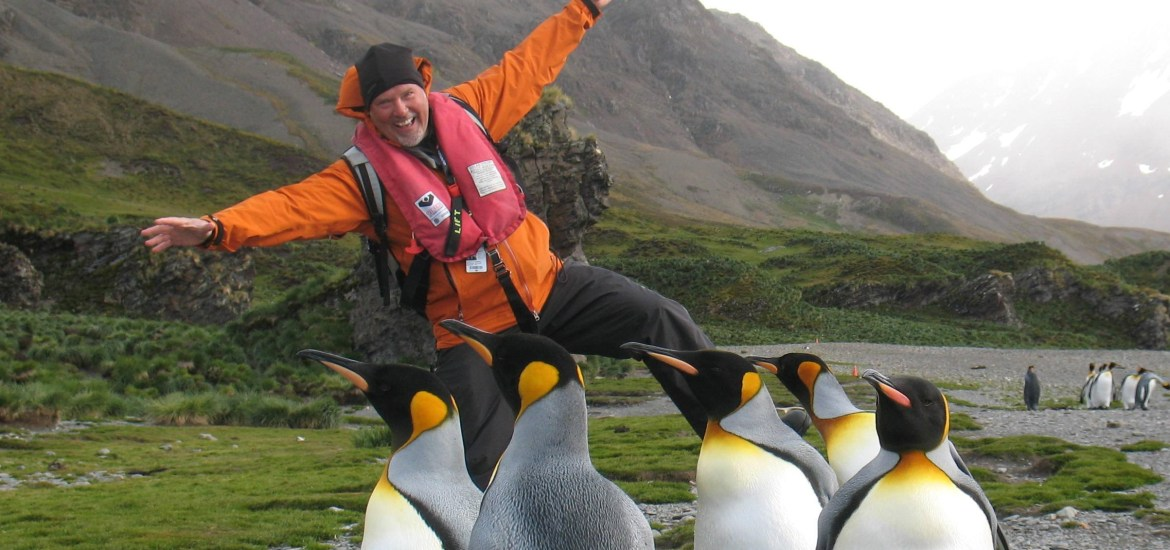 Antarctica - The World's Most Secluded Adventure Travel Destination