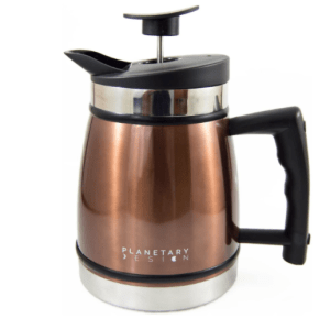 Planetary Design 32oz thermal french press