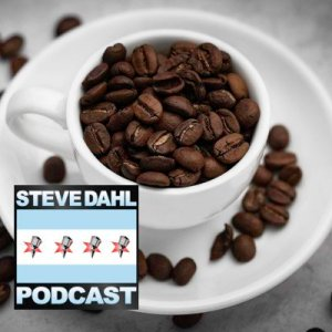 Dahlcast inspired roasted coffee blends