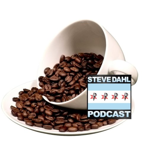 Dahlcast inspired roasted coffee