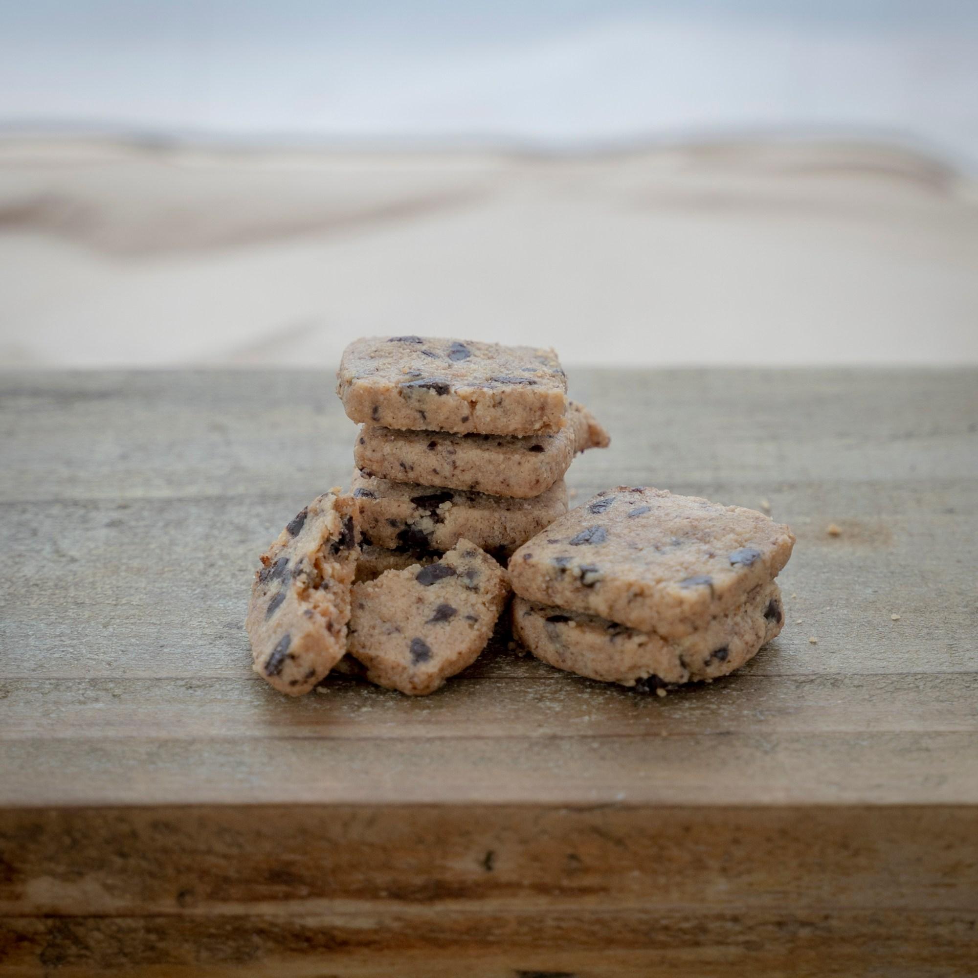 まなびやcafeクッキー