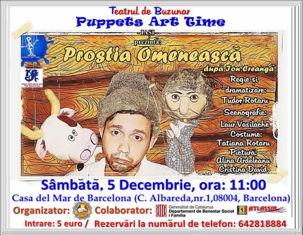 Prostia Omeneasca Barcelona