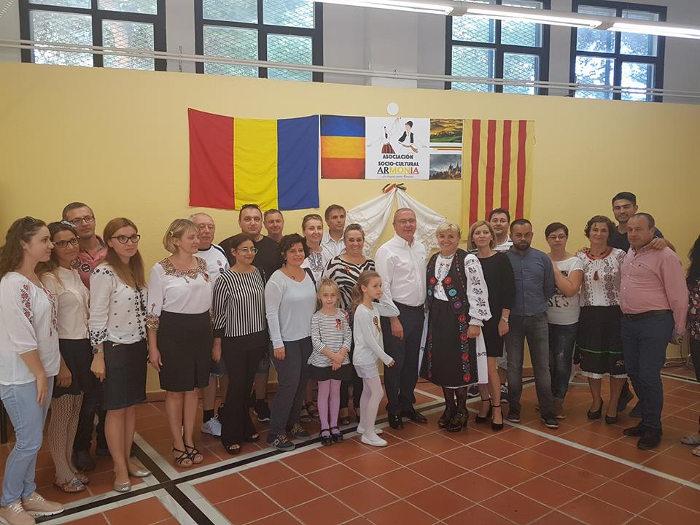 armonia spania