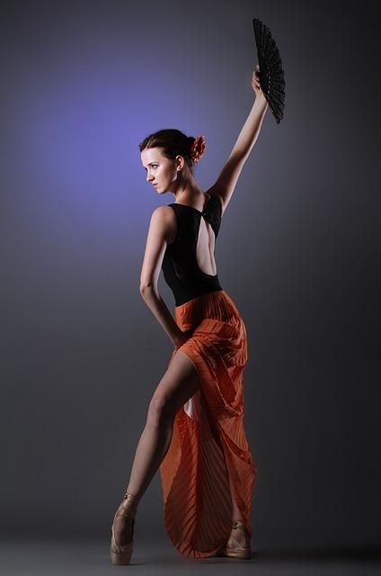 dans balet