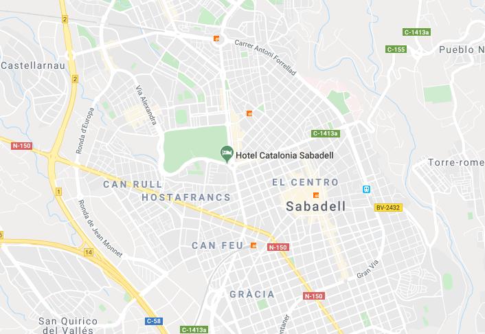 unde votez sabadell