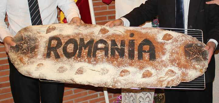 la multi ani romania 2016