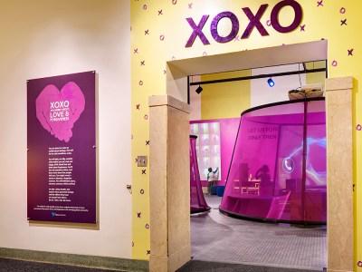 XOXO An Exhibit