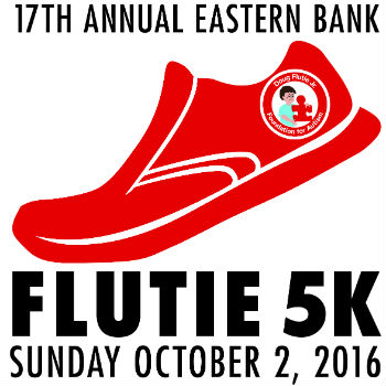 Doug Flutie 2016 Charity Walk