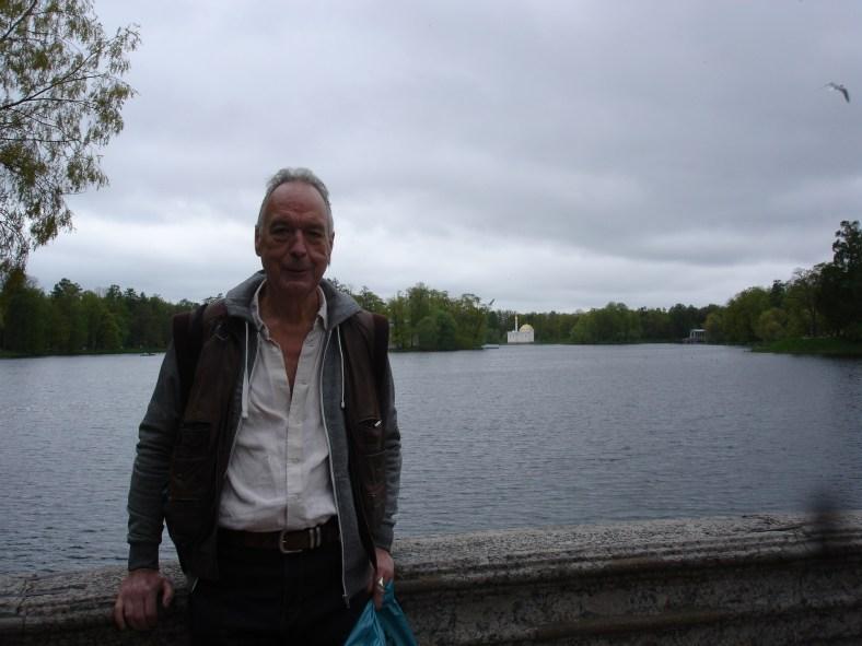 Tsarskoe Selo - RW Lakeside
