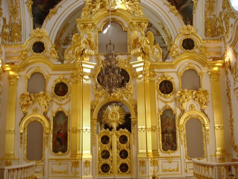 Winter Palace - Bling