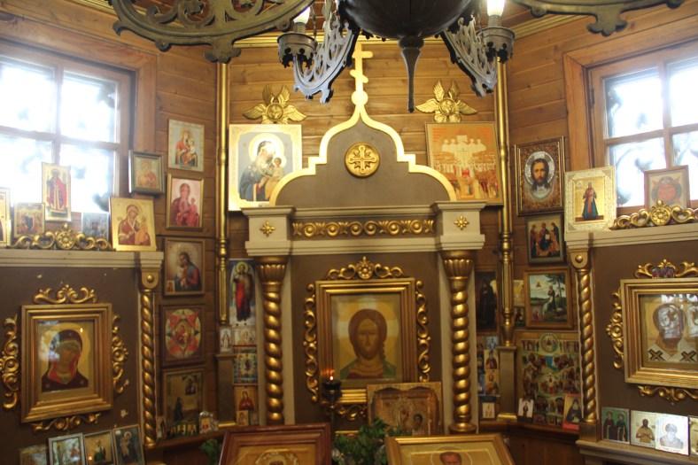 Ipatiev Chapel (2)