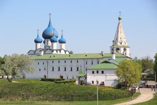 Suzdal - Convent