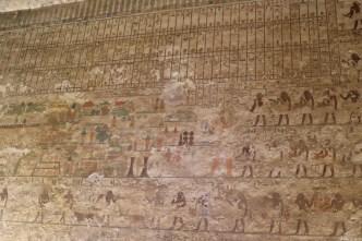 Beni Hassan Tombs (1)