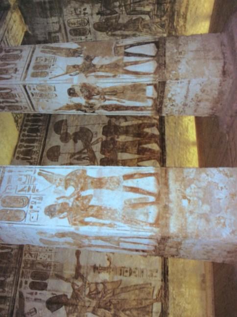 Abu Simbel Interior (3)