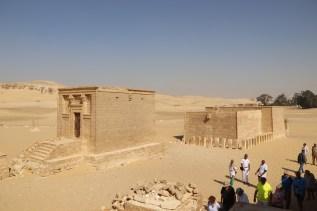 Amarna Tombs (1)