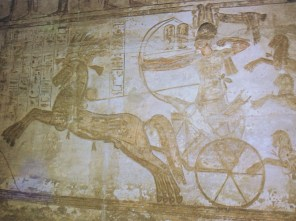Abu Simbel Interior (4)