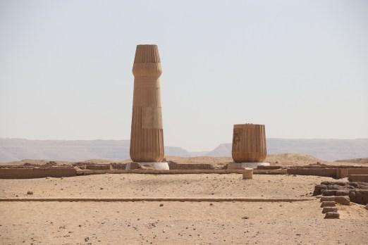 Amarna Palaces (4)