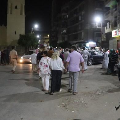 El Minya Walkabout (1)