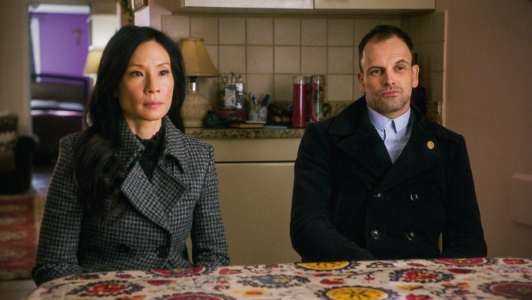 """CBS's """"Elementary"""" concludes after 7 seasons"""