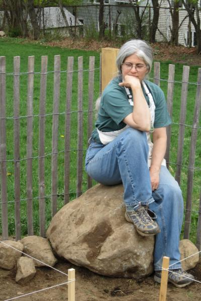 Willy, the Philosopher's Stone