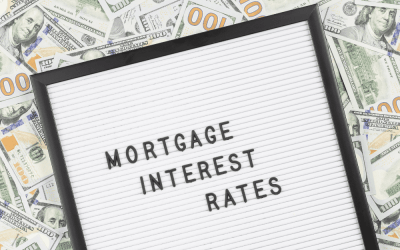 Current Low Mortgage Interests Rates Benefit Buyers and Sellers!