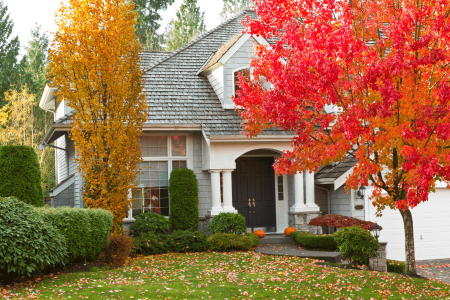 Is Fall a Good Time to Sell a Home?