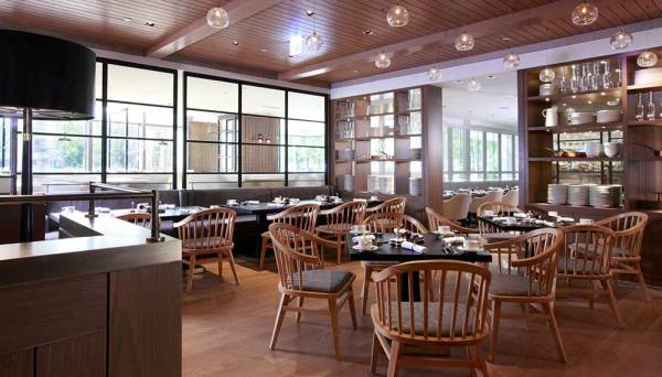 New dining options at the Grand Hyatt Taipei | RobbReport ...