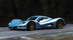 The fully electric owl Aspark of 1,985 hp has finally arrived – Robb Report