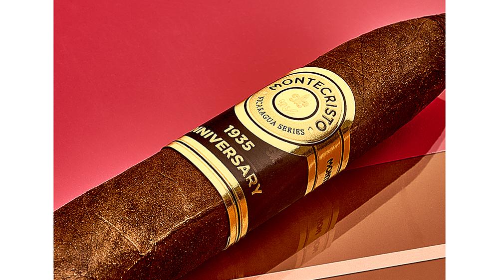 Montecristo 1935 Anniversary Nicaragua Cigar