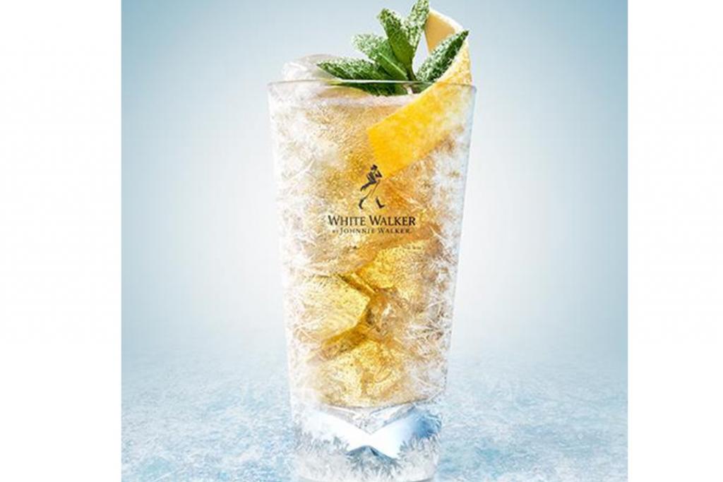 09471 dragonglass jwginger mint lemon 1024x683 - Los drinks perfectos para celebrar la temporada final de Game of Thrones