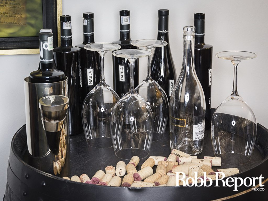 Bodegas HABLA: vinos para cualquier maridaje
