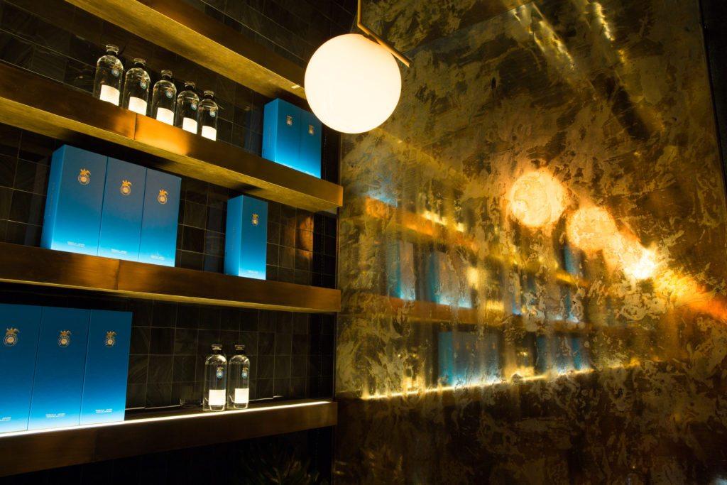 El tasting room de Casa Dragones da cobijo a reconocidos mixólogos