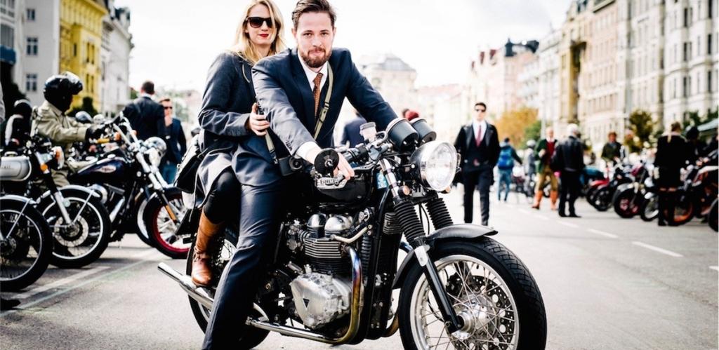 1190580c418EDNmainf369f6e264f3208c527bd714288e6fe91 1024x499 - Gentleman's ride, los caballeros bikers se unen por una causa