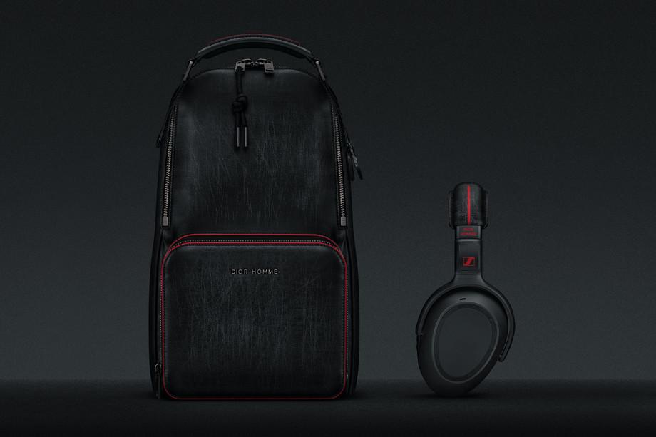 Los audífonos perfectos para viajar son de Christian Dior